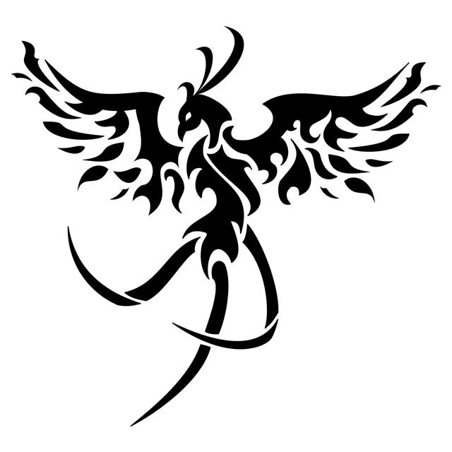 phoenix tattoo meaning | Ladyxkerrigan
